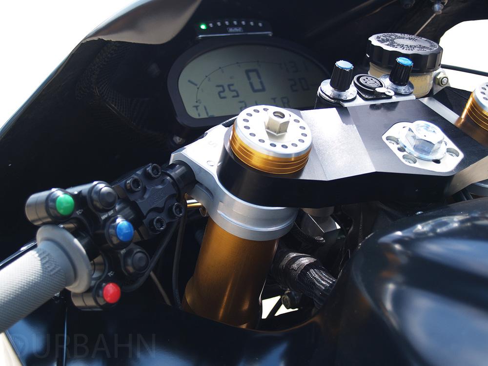 Honda 600 CBR RR CBR600RR-4
