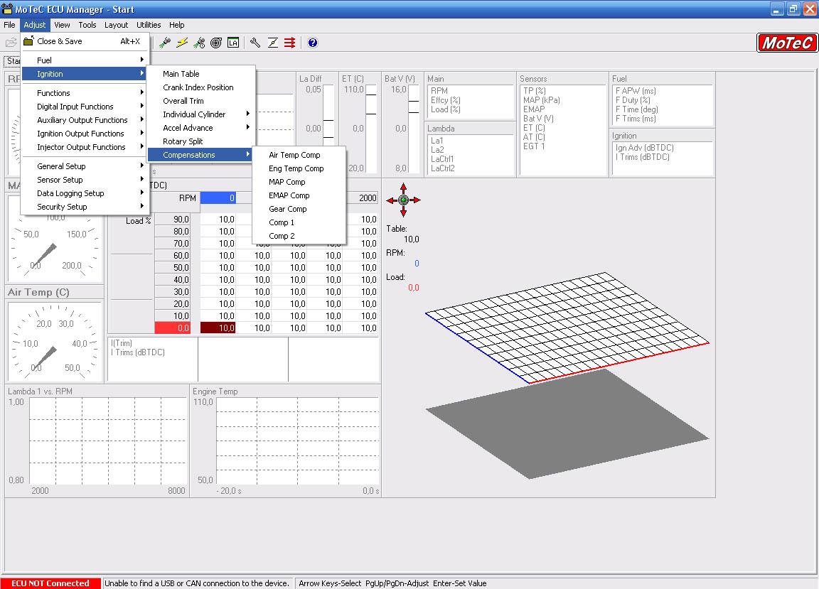 M800 Screenshot Ignition 600rr ecu motec engl motec m800 wiring diagram at gsmportal.co